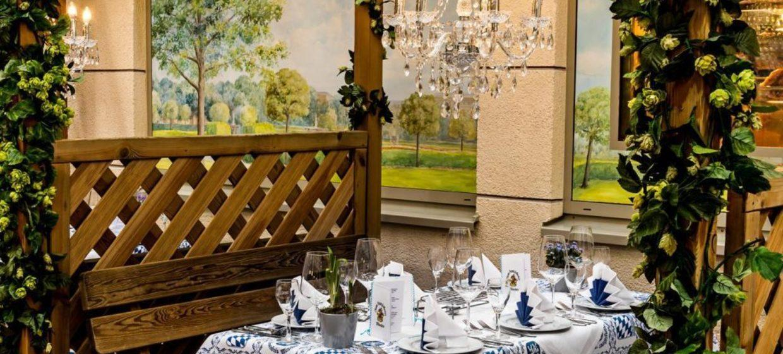 Gaststätte Zum Franziskaner 10