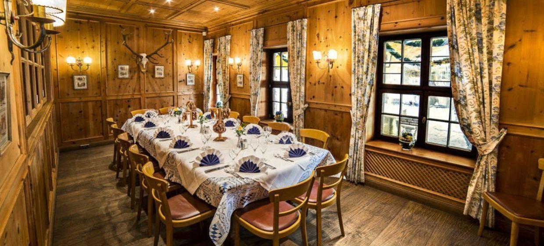 Gaststätte Zum Franziskaner 3