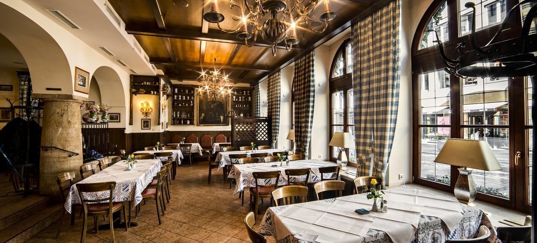 Gaststätte Zum Franziskaner 2
