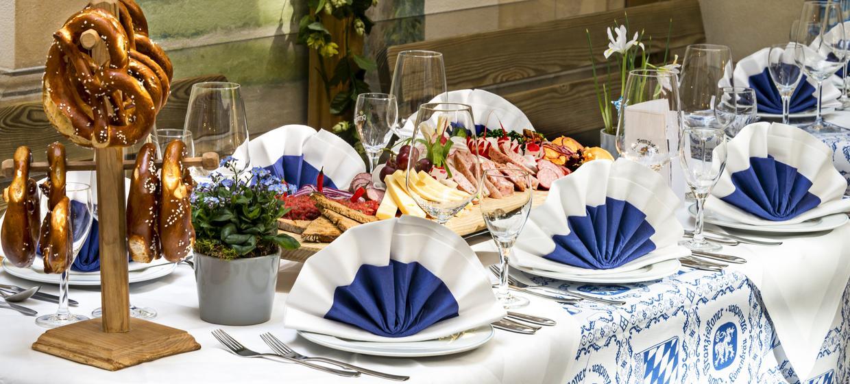 Gaststätte Zum Franziskaner 12
