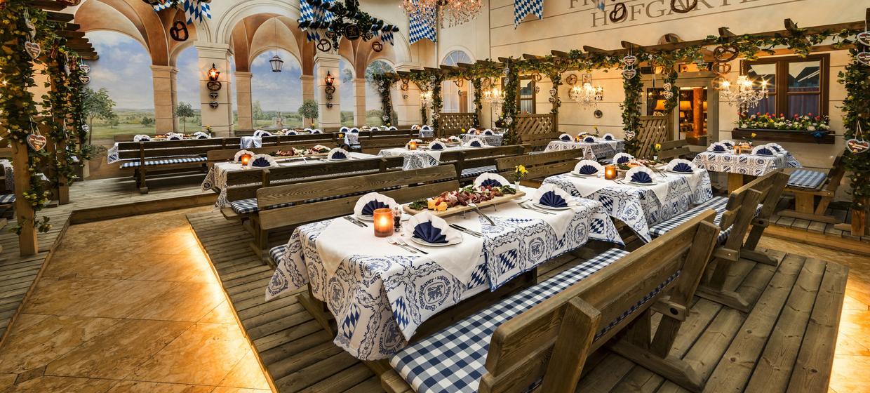 Gaststätte Zum Franziskaner 7