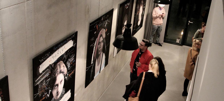 Raum Hamburg: Tagung/Ausstellung im kreativen Umfeld 1