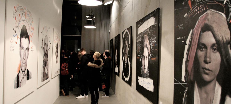 Raum Hamburg: Tagung/Ausstellung im kreativen Umfeld 2