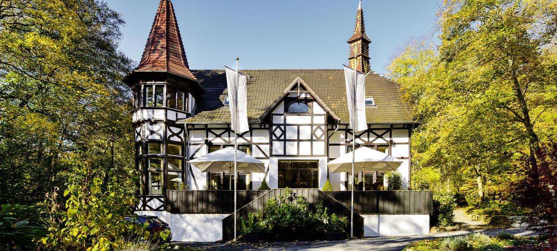 Villa im Tal 1