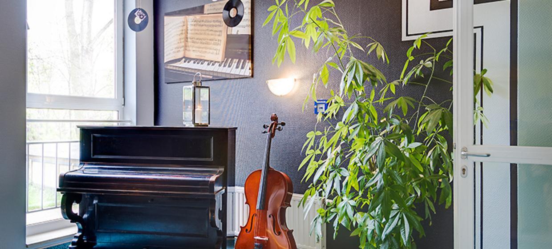 Hotel Alte Klavierfabrik Meissen 4