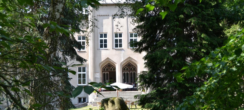 Schloss Wardow 2