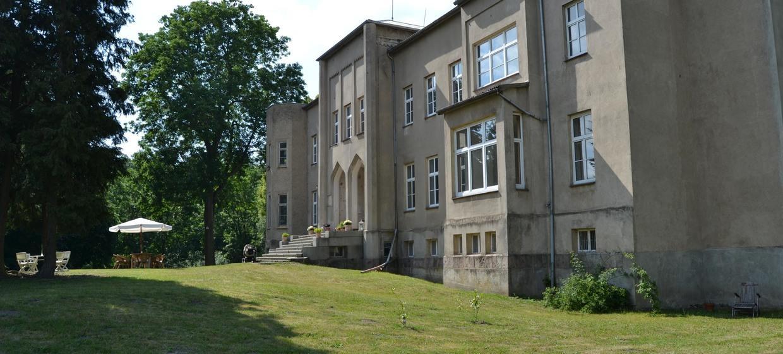 Schloss Wardow 10