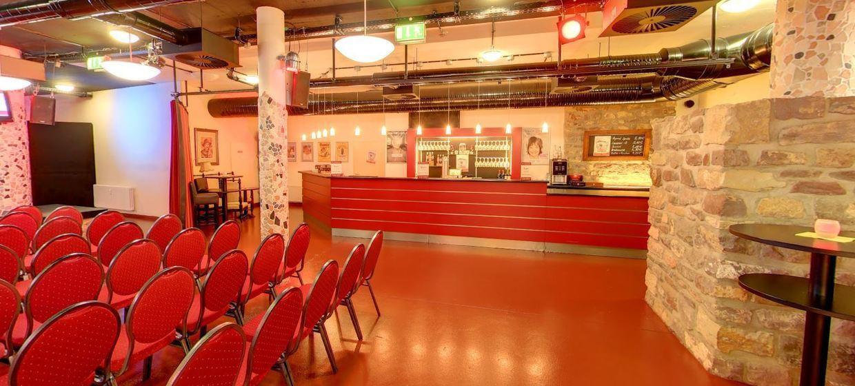 Theater in der Grünen Zitadelle 3