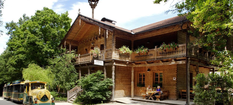 Gasthaus Tirolergarten 5