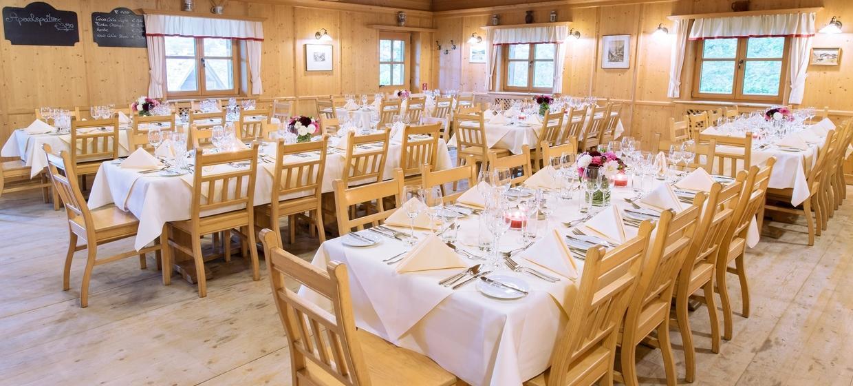 Gasthaus Tirolergarten 1