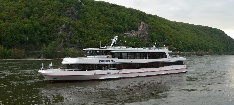 Rössler Linie - Rhein Star 1