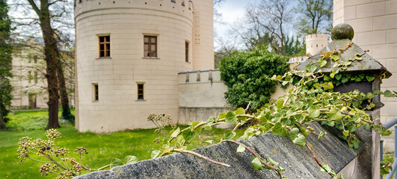 Jagdschloss Letzlingen 4