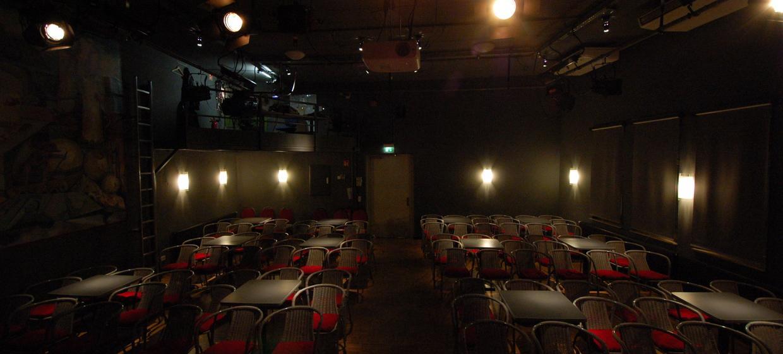 Theater im Pariser Hof 9