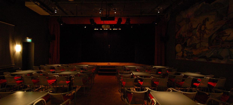 Theater im Pariser Hof 6
