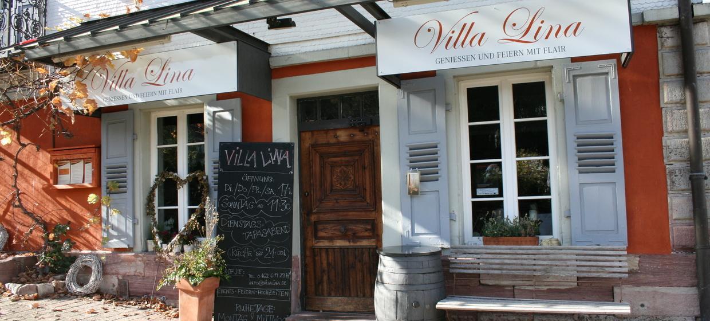 Villa Lina 4