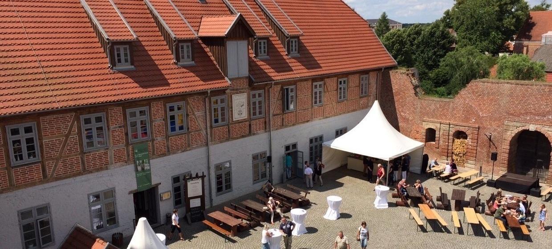 Burg Neustadt-Glewe 2