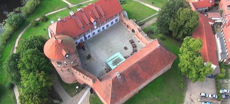 Burg Neustadt-Glewe 8