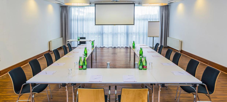 Hotel Ramada Graz 5