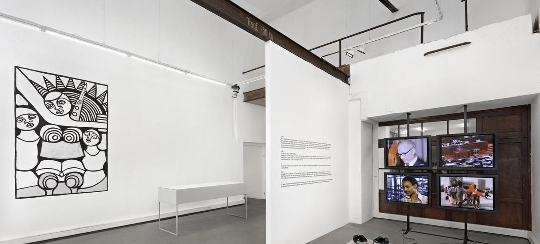 Kunsthalle im E-Werk 2