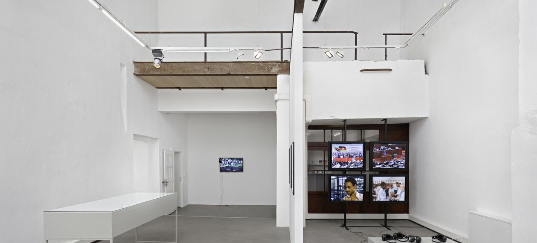 Kunsthalle im E-Werk 4