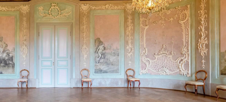 Schloss Nischwitz 5