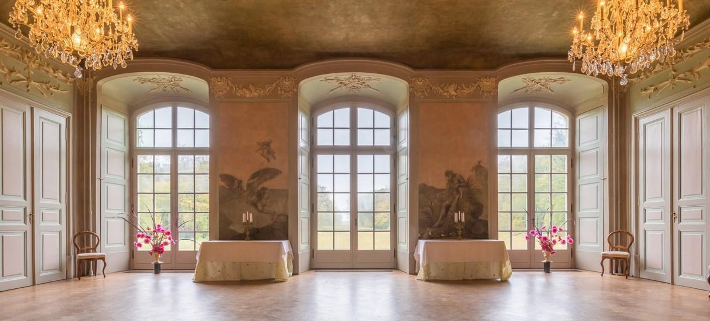 Schloss Nischwitz 3
