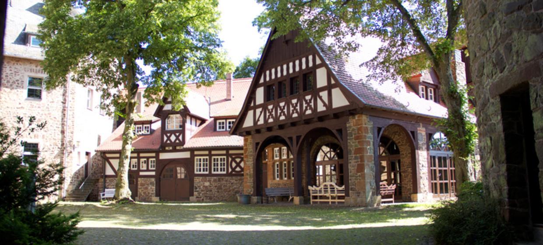 Burg Lichtenfels 1