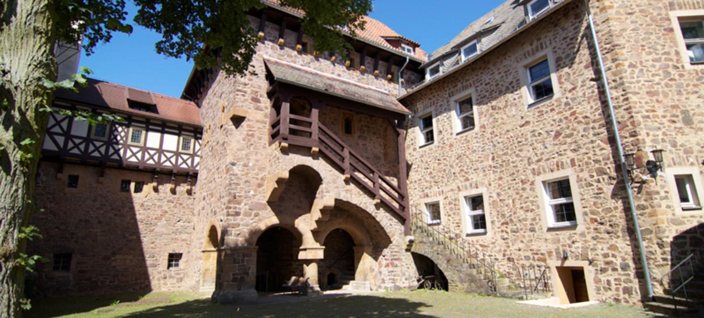 Burg Lichtenfels 2