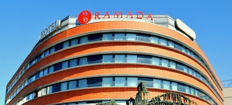 Hotel Ramada Graz 8