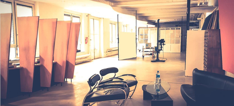 Pop-Up Kitchen in der Krugstraße  6