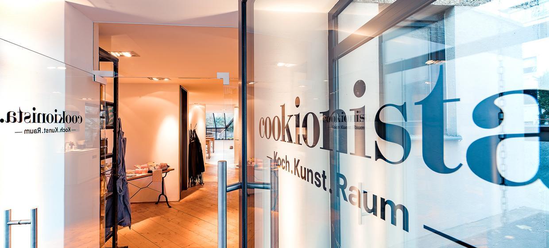 Koch Kunst Raum in der Bucher Straße 8
