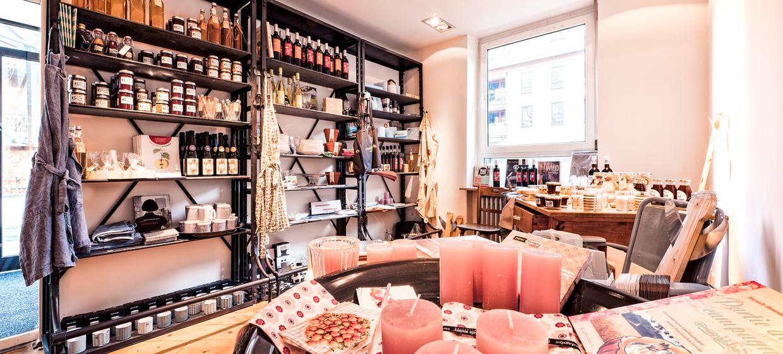 Koch Kunst Raum in der Bucher Straße 4