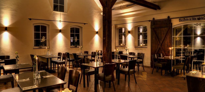 LOKS Restaurant 1