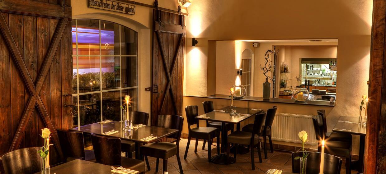 LOKS Restaurant 2