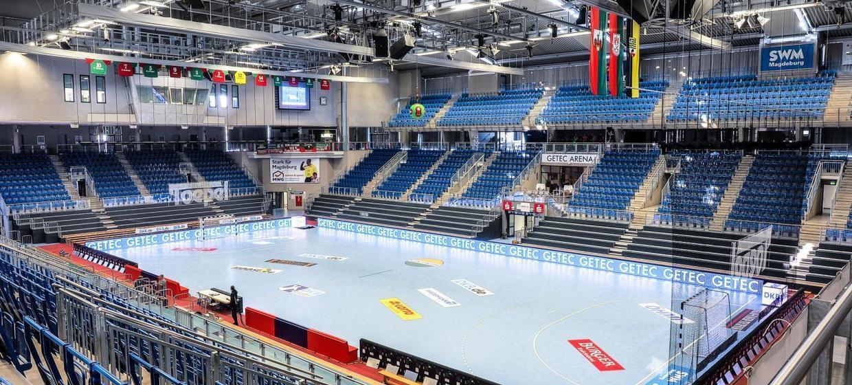GETEC Arena 1