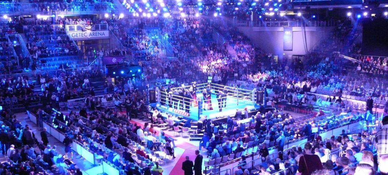 GETEC Arena 4