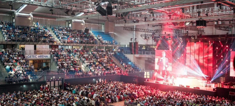 GETEC Arena 7