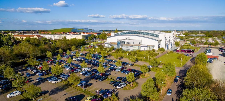 GETEC Arena 10