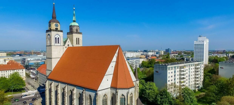 Johanniskirche 1