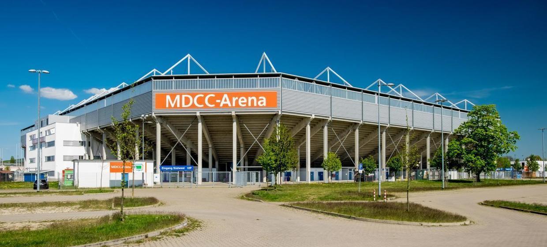 MDCC Arena 2