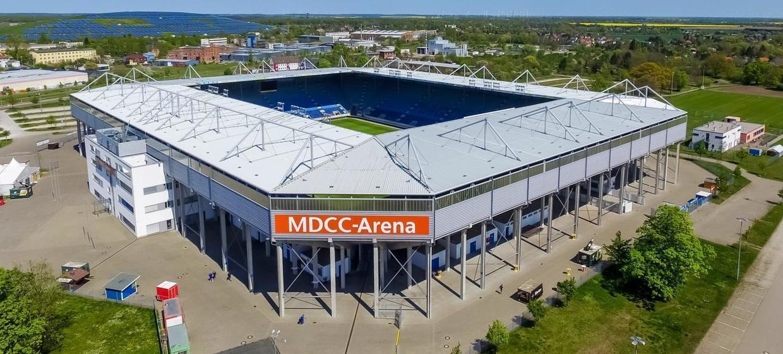 MDCC Arena 1