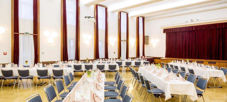 Stadthalle Magdeburg 4