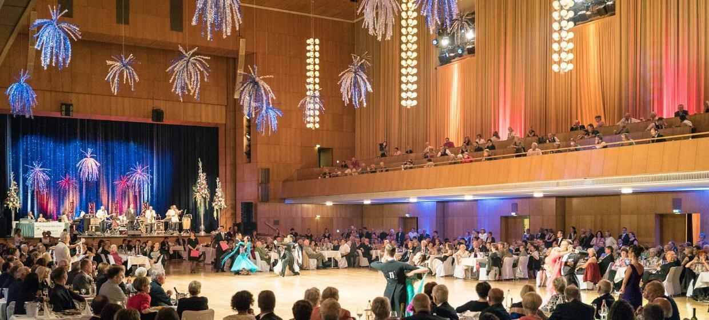Stadthalle Magdeburg 2