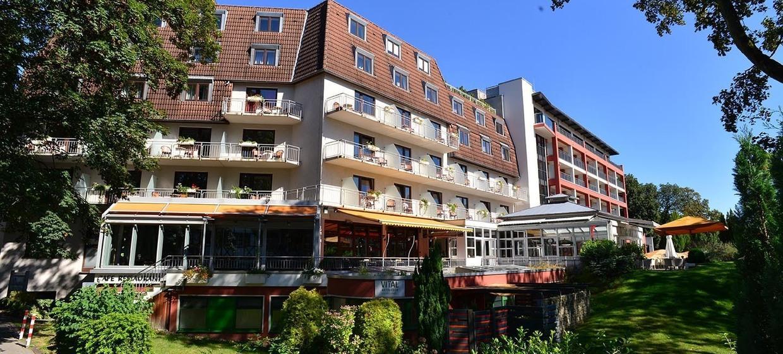 Ringhotel Zweibrücker Hof 3
