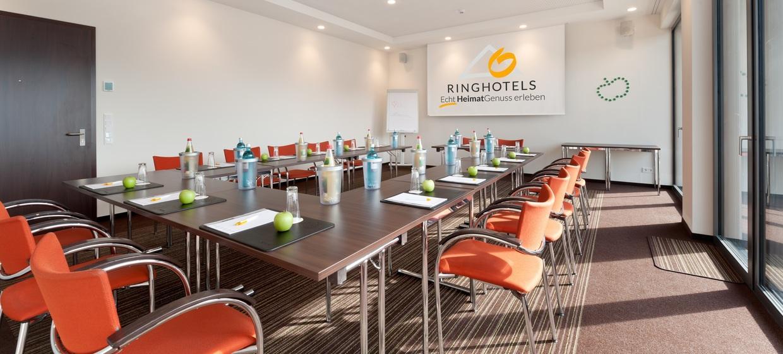 Ringhotel Zweibrücker Hof 1