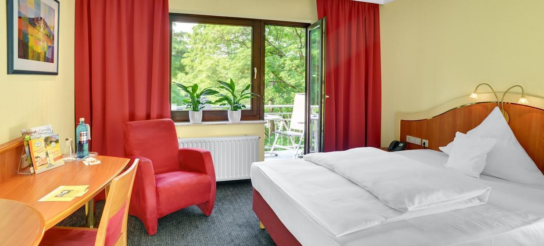 Ringhotel Zweibrücker Hof 7
