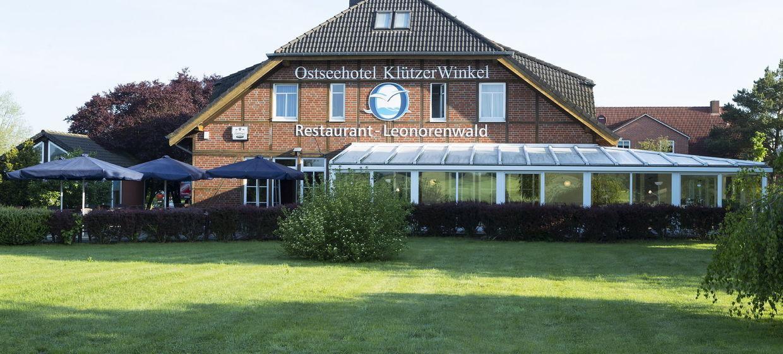 Ostseehotel Klützer Winkel 7