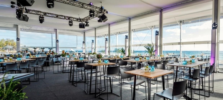 Röder Zelt- und Veranstaltungsservice GmbH Halle 1