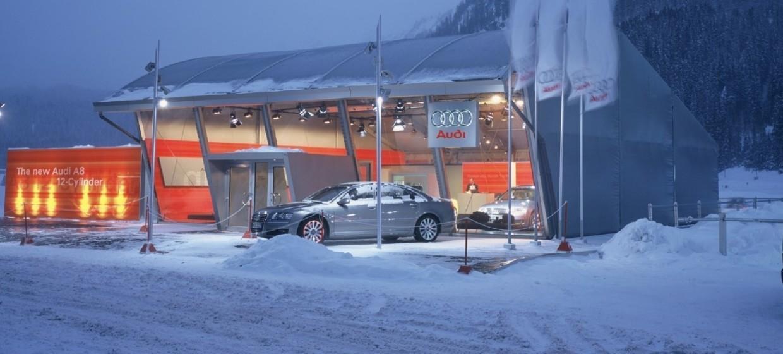 Röder Zelt- und Veranstaltungsservice GmbH Halle 2