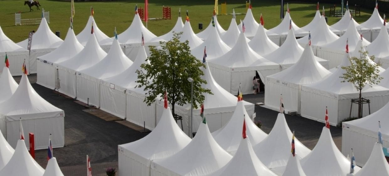 Röder Zelt- und Veranstaltungsservice GmbH Kiel 1